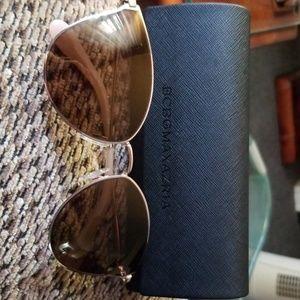 BCBG MAXAZRIA Sunglasses.